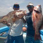 Costa Rica Samara Local Fishing