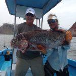 Costa Rica Fishing Tours, Samara Beach