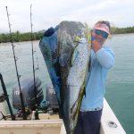 fishing tours costa rica samara beach