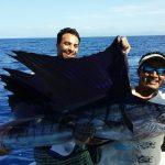 samara beach fishing trips