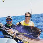offshore fishing costa rica