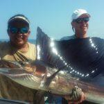 sailfish offshore costa rica