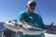 Samara Fishing Charter Costa Rica
