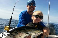 Family fishing - inshore half day