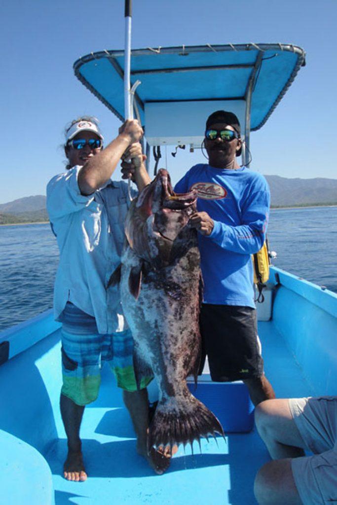 Fishing Samara Costa Rica