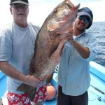 Fishing Tours Samara Costa Rica with Frank