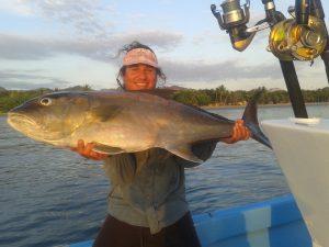 samara local fishing tours