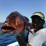 costa rica inshore fishing samara