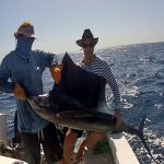 marlin offshore fishing costa rica