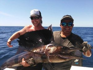 offshore fishing costa rica