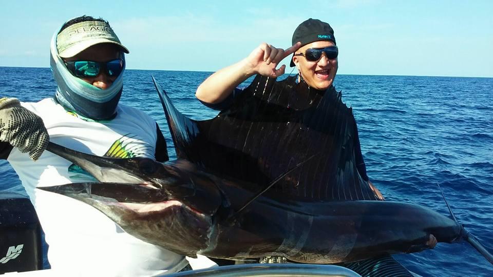 offshore fishing trips