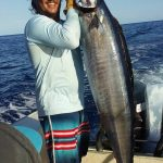 wahoo fishing costa rica