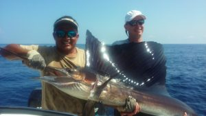 sailfish offshore costa rica