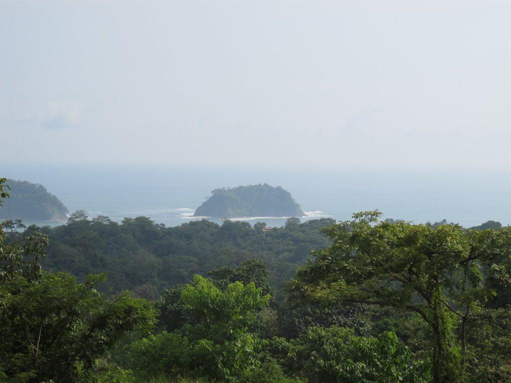 Isla Chora