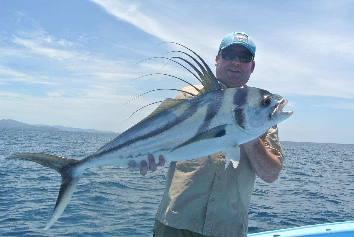 fishing tours costa rica
