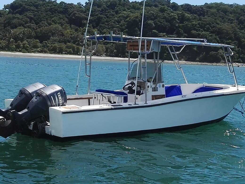 Boat & Equipment