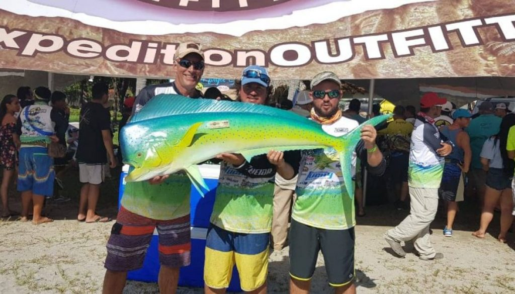 fishing tournament costa rica