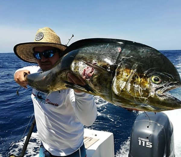 fishing trips costa rica