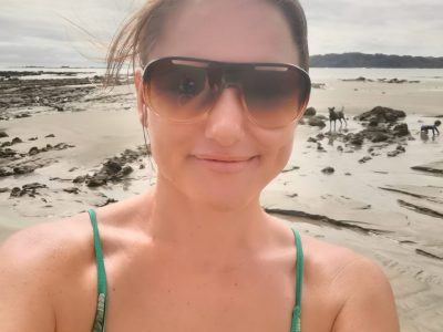 Christiane, Digital Marketer